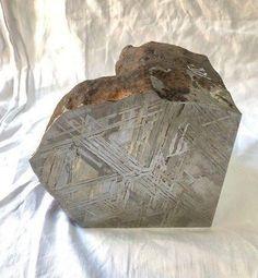 XXXL Steineisen Meteorit Seymchan 1967 Russland Russia I Meteorite 铁陨石