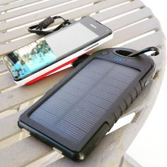 The brilliant solar charger power bank is an easy to use portable solar charger for your mobile devices. #whatshot #branded #brandedpromtionalgift #corporategiftssouthafrica #corportegift #promotionalgiftssouthafrica #brandedpowerbank #brandinnovation #corporateitems #marketingitems #marketinggifts #promotionalproducts #promotionalitems #brandedsolarcharger #solar #portablecharger #solarcharger #gift #ecofriendly #travel #travelcharger