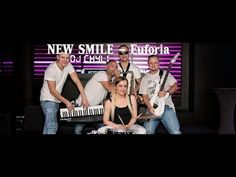 NEW SMILE - Euforia - dj chyli remix - YouTube Dj, Smile, Concert, News, Music, Youtube, Movies, Movie Posters, Musica
