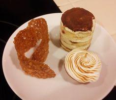 Individual Tiramisu | making it sweet
