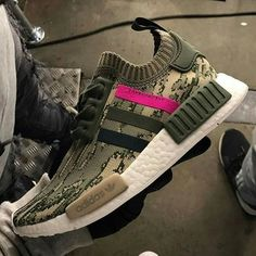 289a383f0fdb Turnin Haters into Believers. Adidas Nmd R1 ...