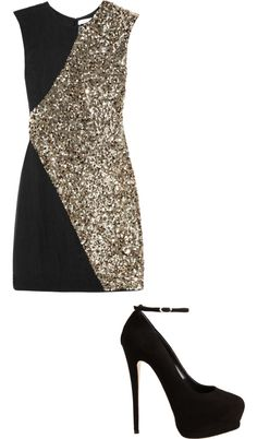 """""""Untitled #10"""" by danielle-patterson on Polyvore"""