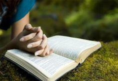 Free Youth Prayer Station Ideas