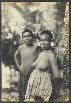 [Índios Botocudos : foto 04] Garbe, Walter 1909