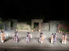 (1) Φάρασσα Καππαδοκίας 2016 - Θέατρο Δόρα Στράτου   Χοροί: Σέι τάτα , Ονιμά , Χορός των μαντυλιών , Χορός των σπαθιών , Πάσχα , Τίπασχα