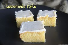... | Rum cake from scratch, Yellow cake from scratch and Yellow cakes