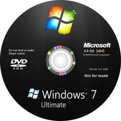 Windows 7 Ultimate SP1 x64 Torrent