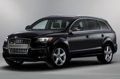Cool Audi Suv 2016 Price