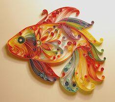 Fonte: http://www.craftandfun.com Aqui passo a passo. Fonte: http://szinesotletek.blog.hu Fonte: http://increations.blogspot.com...