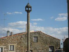 Castelo Mendo, Almeida - PORTUGAL
