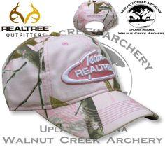 Team Realtree APP Pink Camo Hat AA262APP picclick.com
