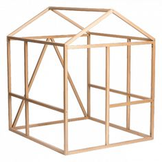 North Forty Design Children's Playhouse