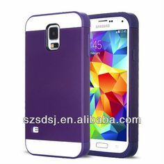 galaxy s5 case cover  1.Manufacture&supply OEM  2. TPU+  PC material  3. Paypal accept  4. Fast delivery