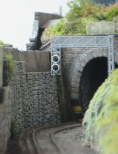 Image result for ho train layout built with foam board