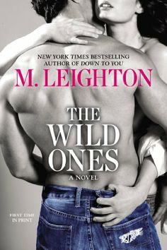 Happy Book Birthday! The Wild Ones (A Wild Ones Novel #1) by M. Leighton Amazon link: http://www.amazon.com/o/ASIN/0425267806/mox5-20