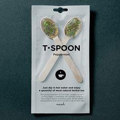 Design and Paper | 12  Creative Tea Packaging Designs | http://www.designandpaper.com
