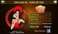 Tải game đánh bài, game vegas online iphone, tải game đánh bài iphone, tải game iphone, chơi game trúng thưởng.