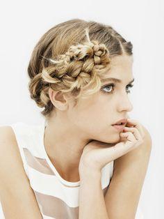 Tendance coiffure 2014