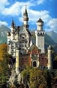 Neuschwanstein castle in Garmisch- I have to make it  here