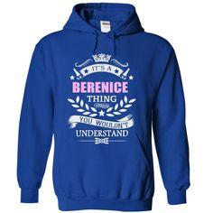 BERENICE Thing - T-Shirt, Hoodie, Sweatshirt