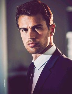 Theo James Adventurous Traveler And Romantic [Esquire Middle East Interview]