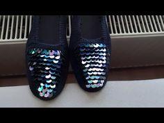 PULLU PATİK YAPIMI #instagram#pinterest#pullu#ceyizlik#crochetlove#evbabeti#pullupatikyapimi# - YouTube Tabata, Slippers, Flats, Model, Youtube, Shoes, Fashion, Silk, Loafers & Slip Ons