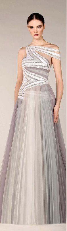 Tony Ward, Fall/Winter 2013-2014
