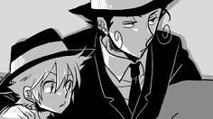 Reborn and Tsuna bonding time~~~ Katekyo Hitman Reborn!