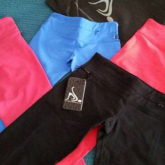 """It's was like Christmas in June for our customer, Melanie. """"Always feels like Christmas when a #nancyroseperformance box shows up! Love the new colors!"""" 