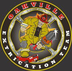 Oakville Fire Dept.