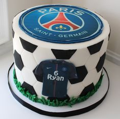 20 Best Psg Paris St Germain Birthday Party Images Psg St Germain Birthday