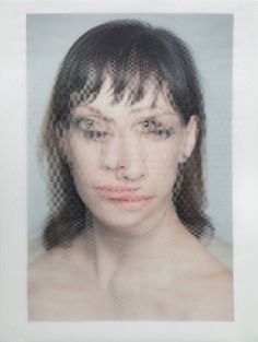Woven Portraits by David Samuel Stern | the PhotoPhore