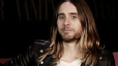 Pin for Later: 39 Hot Guys Who Prove 1 Little Wink Can Go a Long Way Jared Leto