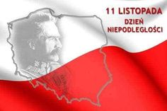 99 rocznica odzyskania przez Polskę niepodległości ! Pamiętamy.