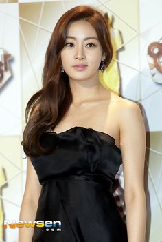Kang So Ra 2014 Be sociable, share! Korean Face, Korean Star, Beautiful Redhead, Beautiful Asian Girls, Korean Beauty, Asian Beauty, Kang Sora, Miss Philippines, Park Shin Hye