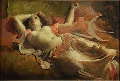 Risultati immagini per Belle Epoque era paintings