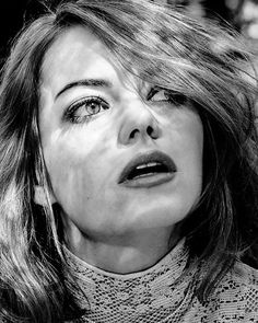 """Emily Jean """"Emma"""" Stone (born November 6, 1988) made her film debut in Superbad (2007), and received positive attention for Zombieland (2009). Stone's first starring role was in the sleeper hit teen comedy Easy A (2010). She followed this breakthrough role with the commercially successful film Crazy, Stupid, Love (2011), and a dramatic part in the hugely successful film The Help (2011). Stone received wider recognition for playing Gwen Stacy in the 2012 superhero film The Amazing Spider-Man…"""