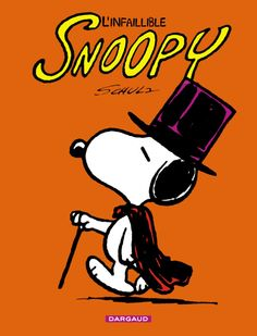 Snoopy - Tome 6