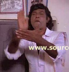 Goundamani Reactions, vadivelu comment photos and santhanam comment photos and goundamani comment photos, mr bean memes