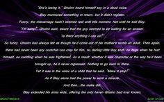 Qhuinn Blaylock Haven BDB Black Dagger Brotherhood