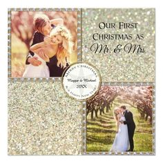 28 Best Christmas Cards Personalized Images Bokeh Family Photo