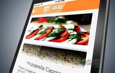 Olhar Digital: Apps de restaurantes mudam hábito de comer fora
