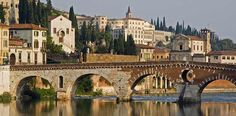 Verona - http://www.rantapallo.fi/italia/verona/