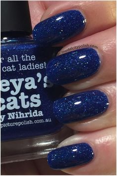Freya's Cats - Picture Polish