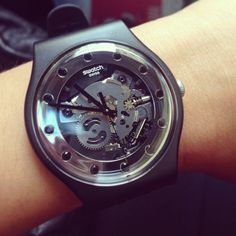 SILVER GLAM http://swat.ch/IRzp42  #Swatch
