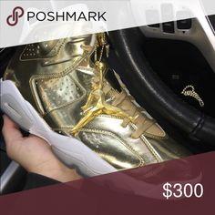 b4180ce4a17 Jordan 6 Pinnacle 300 OBO + SHIPPING Through PayPal Invoice