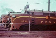 PRR 5783 Baldwin DR6-4-2000