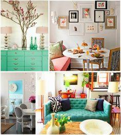 Ev Dekorasyonları