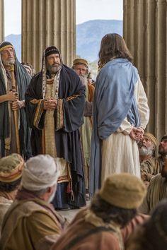 jesus-before-caiaphus.jpg 888×1,333 pixels