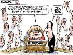 Monday, October 28, 2013 #cartoons #politics
